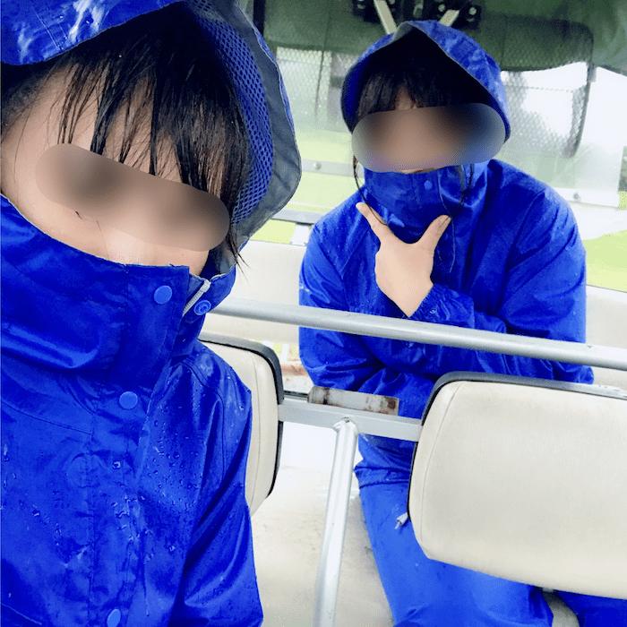 ゴルフ場リゾバ体験談